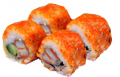 Foto Crispy California roll