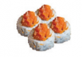 Foto Spicy tuna crunch