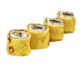 Foto Tamago crunch roll