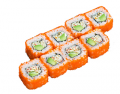 Foto California roll