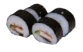 Foto Dragon roll maki